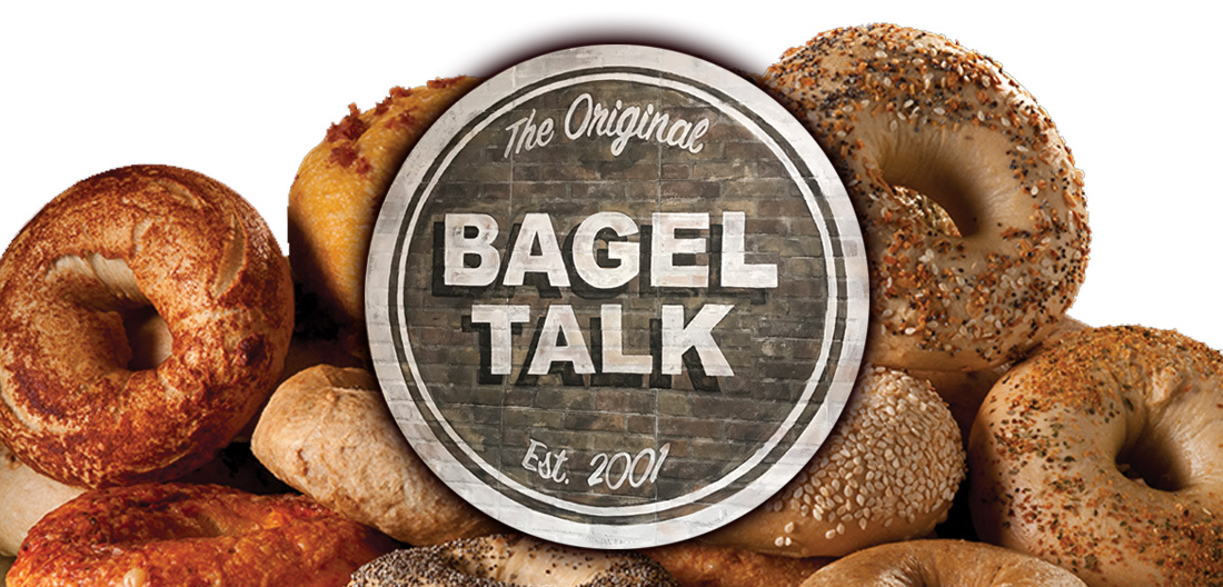 Bagel Talk of Marlboro Logo