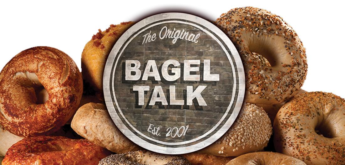 Bagel Talk of Marlboro Logo
